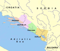 Dalmatian principalities, 9th century.png