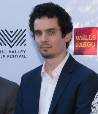 Damien Chazelle - Chazelle at Mill Valley Film Festival in 2016.