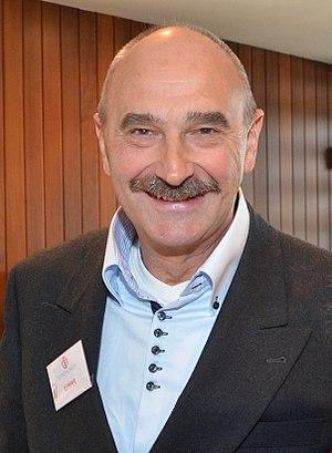Daniel Goens - Daniel Goens in 2012