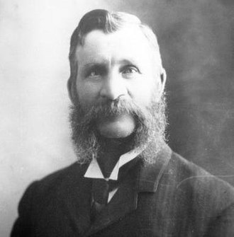 Edmonton municipal election, 1892 - Daniel Fraser