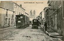 Saint nicolas de port wikip dia - Mairie saint nicolas de port ...