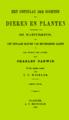 Darwin – Het ontstaan der soorten (1860) titel.png