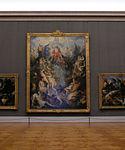 Das Große Jüngste Gericht in der Alten Pinakothek.JPG