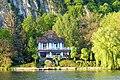 Dave - Belgium - Ufer der Maas - Landschaft - P1010375 01.jpg