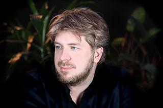 Dave Malloy American composer