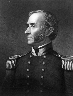 David Conner (naval officer) - Image: David Conner (naval officer)