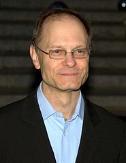 David Hyde Pierce w 2010 roku