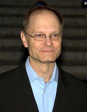 David Hyde Pierce - Pierce in New York City in 2010