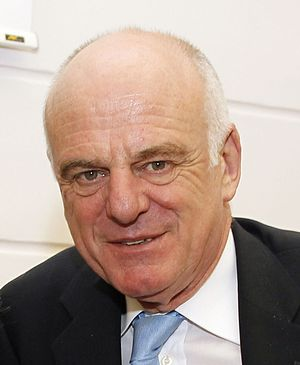 David Nabarro - Image: David Nabarro April 2016 (26106492653) (cropped)