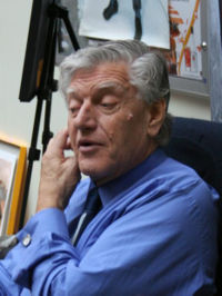 david prowse young