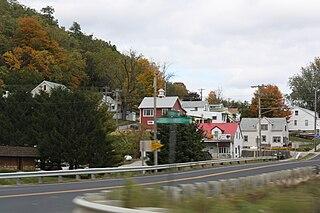 De Soto, Wisconsin Village in Wisconsin, United States