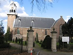 Church in De Bilt