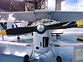 De Havilland Tiger Moth DH.82 trainer biplane - Εκπαιδευτικό αεροσκάφος (27031974545).jpg