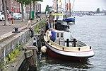 De sleepboot KLAPBAND van Scouting Victorie uit Heiloo (03).JPG