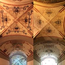 Palazzo manzoni perugia wikipedia for Decorazione wikipedia