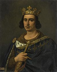 Decreuse - Louis IX of France.jpg