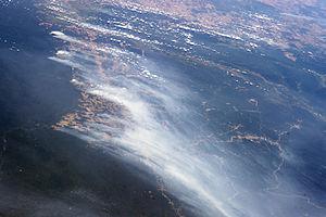 BR-163 - Deforestation August 19, 2014