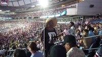 File:Delegates boogie at 2008 DNC (01).webm