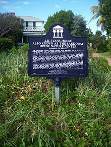 The J B Evans House Also Known As Sandoway Discovery Center Is Listed U S National Register Of Historic Places