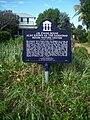 Delray Beach FL JB Evans House marker01.jpg