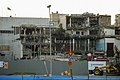 Demolition of K-Market Tapiola, Espoo (September 2014).jpg