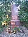 Denkmal für die Gefallenen des 1. u. 2. Weltkrieges Zschaiten (2011).jpg