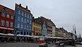 Denmark, Copenhagen, Nyhavn. - panoramio.jpg
