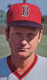 Denny Doyle American baseball player