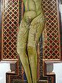 Deodato orlandi, croce dipinta, 1301, 04.JPG
