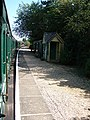 Departing from Wootton - geograph.org.uk - 835091.jpg
