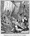 Departure of the Grecian fleet for Thessaly.jpg