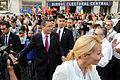 Depunerea candidaturii lui Victor Ponta pentru alegerile prezidentiale 2014 - 17.09 (18) (15082506220).jpg
