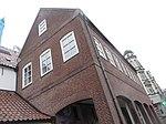 Der Anbau vom Eckener-Haus an der Neuen Straße (Flensburg 2014-11-16), Bild 02.jpg