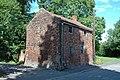 Derelict Cottage, Cherry Lane, Barrow Upon Humber - geograph.org.uk - 909146.jpg