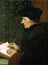 Erasmus from Rotterdam