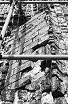 detail afzaat galmgat toren - buurmalsen - 20046174 - rce