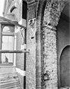 detail voorgevel 1e verdieping - arnhem - 20024982 - rce