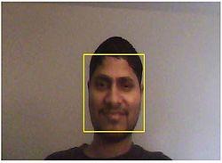 Matlab face free detection code pdf