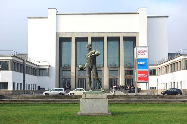 German Hygiene Museum