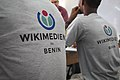 Deux wikimédiens du Bénin.jpg