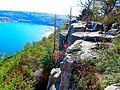 Devil's Lake State Park Overlook - panoramio.jpg