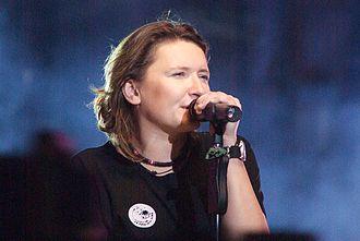 The Voice of Ukraine - Image: Diana Arbenina 02