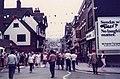 Dickens Festival Rochester 1982 - geograph.org.uk - 1035254.jpg