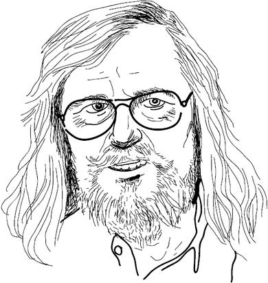 Didier Raoult, l'homme de l'année !