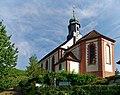 Die Pfarrkirche St. Heinrich in Durbach. 01.jpg