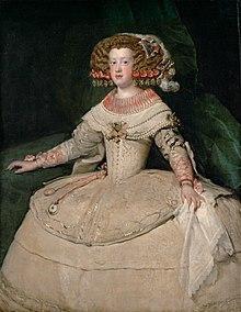 Maria Theresa Of Spain Wikipedia
