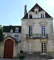 Dijon - Petit hôtel Bouhier -1.jpg