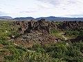 Dimmuborgir Lava Field - 2013.08 - panoramio (2).jpg