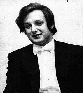 Dino Ciani Italian pianist