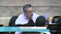 File:Diputado Larroque Andrés - Sesión 13-06-2018 - PL.webm